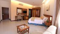 Karang Setra Hotel & Cottages Bandung - Deluxe King Room Only HOT DEAL PROMO