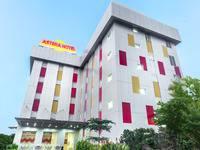 Astera Hotel Bintaro di Tangerang Selatan/Bintaro
