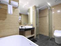 Aston Batam - Deluxe Twin Room Regular Plan