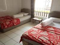Hotel Srikandi Cirebon - Standard Twin Regular Plan