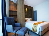 Hotel Faustine Semarang - Comfort - Room Only LAST MINUTE DEAL