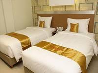 Hotel Faustine Semarang - Cozy - Room Only Regular Plan