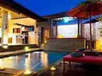 CK Luxury Villas Bali di Bali/Uluwatu