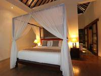 CK Luxury Villas Bali - One Bedroom Villa Room Only