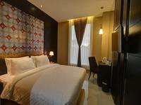 Hotel Dafam Betha Subang - Superior Room Regular Plan