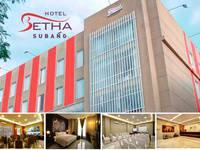 Hotel Betha Subang di Subang/Subang