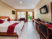 Kuta Puri Bungalow and Spa Bali - Grand Deluxe Room Last Minute booking