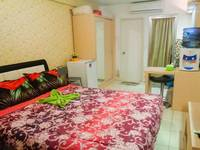 Kalibata City Apartment Alva Room Jakarta - Studio Deluxe with Pool Room Only Regular Plan