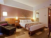 Sun Island Hotel Kuta - Deluxe Room  Promo 20%