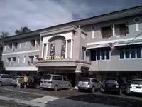 Fortuna Hotel di Pangandaran/Pangandaran