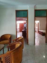 Fortuna Hotel Pangandaran - Family Room  Regular Plan
