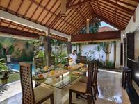 Dampati Villas Bali - 2 Bedrooms Villa Last Minute 2017 40%