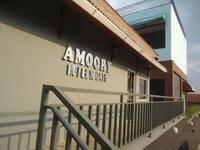 Amoory Venice di Bandung/Lembang