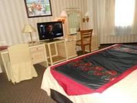 Hotel Dyan Graha Pekanbaru - Junior Suite Regular Plan