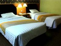 Hotel Dyan Graha Pekanbaru - Superior Room Regular Plan