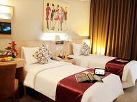 BTC Hotel Bandung - Superior Room With Breakfast Regular Plan