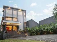 Amira Hotel di Bandung/Pasteur