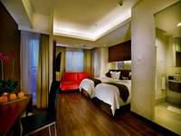 Aston Pluit - Deluxe Room With Breakfast Regular Plan