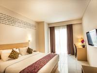 The Tusita Hotel Bali - Deluxe With Breakfast Last Minutes 50%