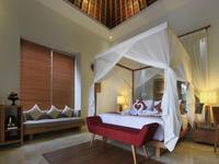Puri Sebali Resort Bali - Four Bedroom Family Pool Villa Lastminutes Discount 25%