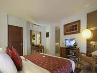 Puri Sebali Resort Bali - Suite Room Terrace Lastminutes Discount 25%