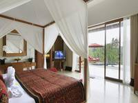 Puri Sebali Resort Bali - Grand Suite Room Stay More Pay Less