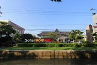Sofia Front One Hotel Juanda Surabaya