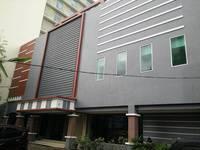 Hotel Grand Wisata Makassar di Makassar/Ujung Pandang