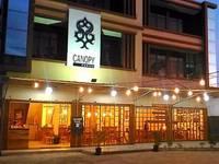 Canopy Center Hostel Syariah di Pontianak/Pontianak