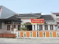Simply Homy Guest House Monjali 1 di Jogja/Sleman