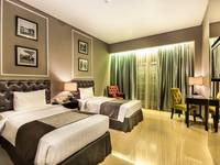 The Mirah Hotel Bogor -  Superior Room Only Twin Bed Regular Plan
