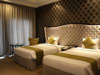 The Mirah Hotel Bogor - Deluxe Room Only Twin Bed Regular Plan