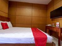 RedDoorz @ Sultan Agung Semarang - RedDoorz Room Regular Plan