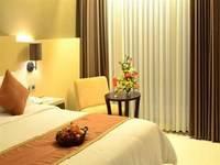 Horison Jogja - Deluxe Room - Room Only MaretGila30