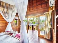 The Cozy Villas Lembongan Bali - Superior Double/Twin Garden View Basic Deal 40% OFF