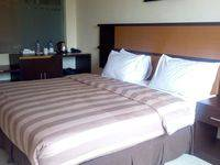 Resort Alamanda Garut - Deluxe Anggrek Regular Plan