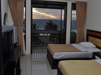 Surya Kencana Seaside Hotel Pangandaran - Super Deluxe Room Regular Plan