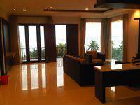 Surya Kencana Seaside Hotel Pangandaran - Family Suite room dua kamar tidur Regular Plan