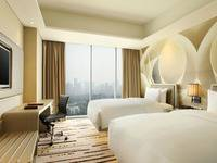 DoubleTree by Hilton Jakarta -  Diponegoro - Guestroom for 2 Person Regular Plan