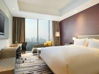 DoubleTree by Hilton Jakarta -  Diponegoro - Executive Room For 2 Person Regular Plan