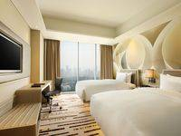 DoubleTree by Hilton Jakarta -  Diponegoro - Executive Room Only Regular Plan