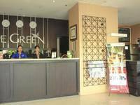 De Green City Hotel di Bandar Lampung/Tanjung Karang