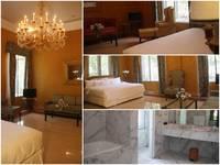 KALIANDRA Eco Resort & Organic Farm Pasuruan - Spa Executive Room Regular Plan