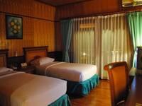 Pelangi Lake Resort Belitung - Cottage Minimum Stay 3 Night Promo!!