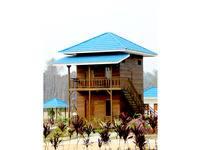 Pelangi Lake Resort di Belitung/Tanjung Pandan