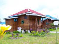 Pelangi Lake Resort Belitung - Cottage Regular Plan