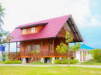 Pelangi Lake Resort Belitung - Rumah Nias Regular Plan