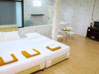 Pelangi Lake Resort Belitung - Super Deluxe Room #WIDIH - Pegipegi Promotion