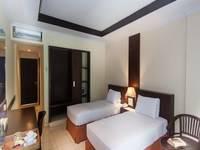 Champlung Mas Bali - Deluxe  Room Breakfast Regular Plan