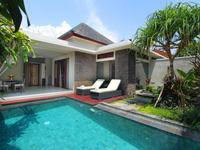 Royal Samaja Villa Bali - One Bedroom Pool Villa Lastminute Promotion